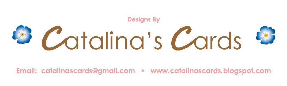Catalina's Cards
