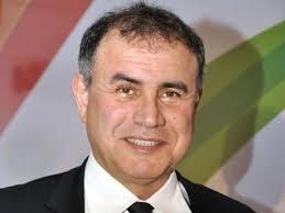 Dr. Doom Nouriel Roubini