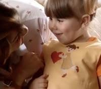 Campanha do O Boticário para o Dia das Mães em 2004: relação entre mãe e filha.