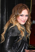 I am definitly goning to try out the ombre hair style that is on trend right .