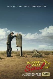 Nonton Better Call Saul Season 1