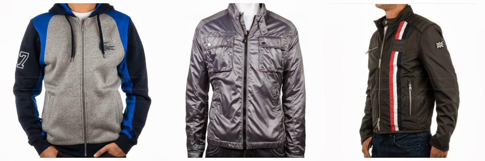 Javito cool moda masculina maurice boutique for Maurice boutique