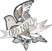 odd molly märke