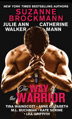 https://www.goodreads.com/book/show/23158405-the-way-of-the-warrior
