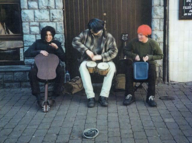 Ireland, Music, Bohemian, Boho