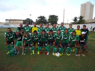 ESPERANÇA ESPORTE CLUBE NATAL 2013