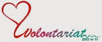 Szkolne Koło Wolontariatu