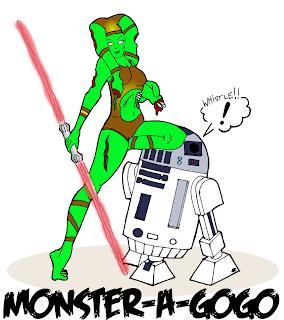 Monster-A-GoGo