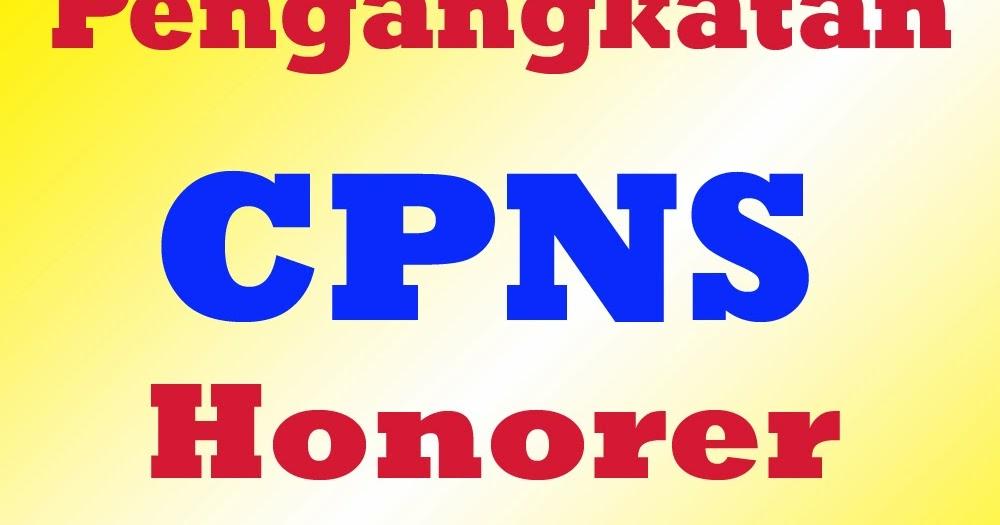 Education For All Pengumuman Kelulusan Honorer K2 Kota Sukabumi