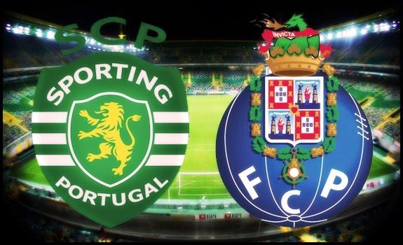 28 de agosto, 18h: Lisboa - Estádio José Alvalade