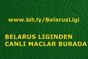Belarus Liginden Canlı Maçlar