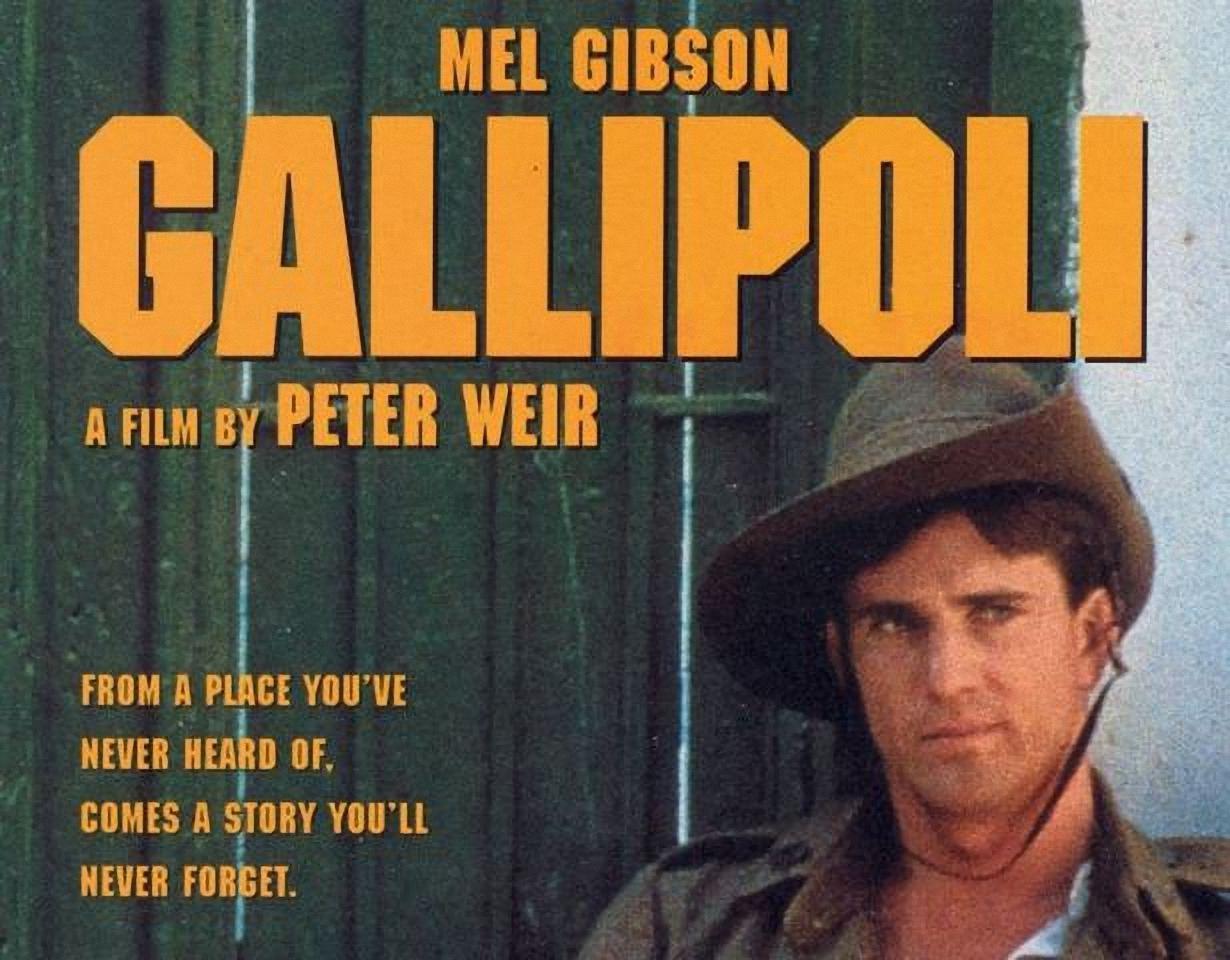 Gallipoli (1981) | Stay At Home Mum