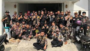 Halal Bihalal KB FKPPI Kota Bogor, Rekatkan Kembali Ukhuwah Dalam Situasi Pandemi Covid-19
