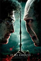Ver Harry Potter y las Reliquias de la Muerte parte II Online