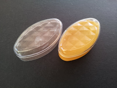 PLASTIC CLEAR CONTAINER