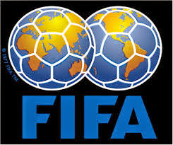 PAGINA OFICIAL FIFA