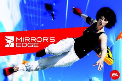 Test de Mirror's Edge (X360 - PC - PS3)
