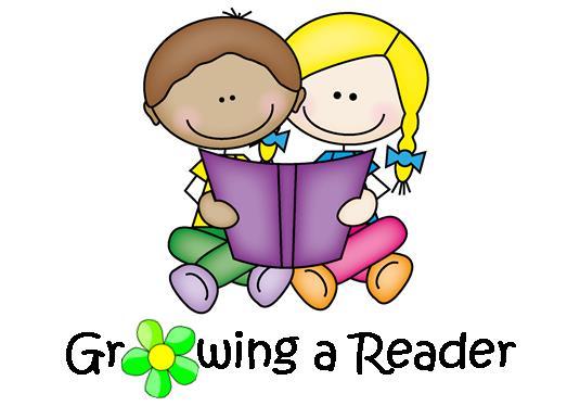 Grwoing a Reader