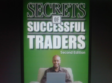 Secret of Successful Traders