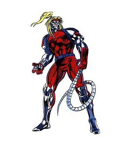 omega red seven gamefarm