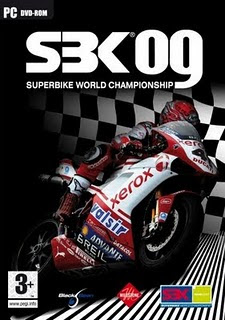 SBK 09 Superbike World Championship 2009 Game