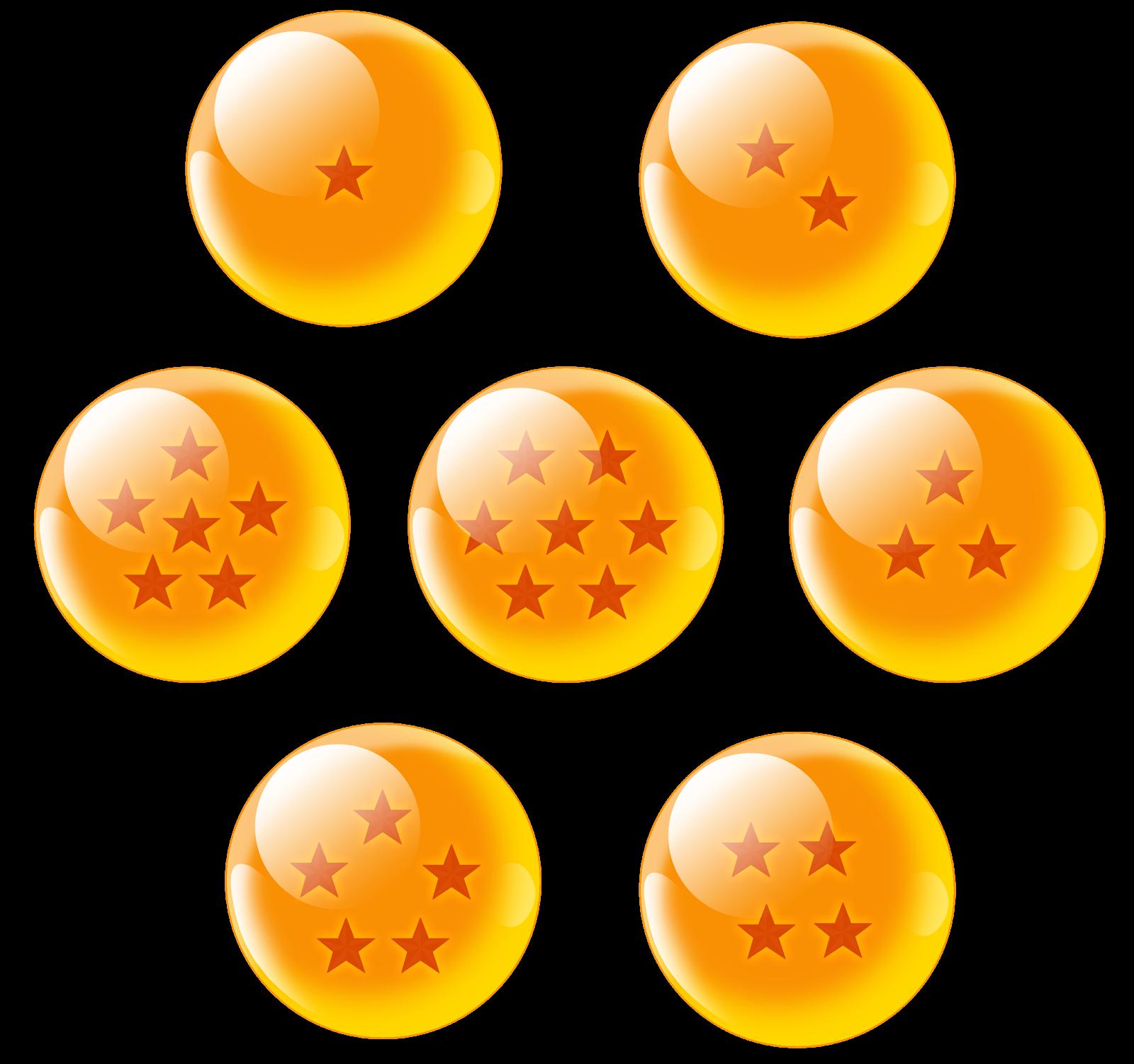 Las esferas del dragón Dragon_Balls