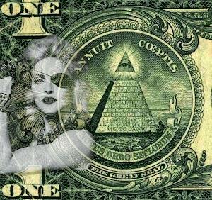 Madonna fala sobre a origem da palavra Illuminati e porque criou uma música com esse nome