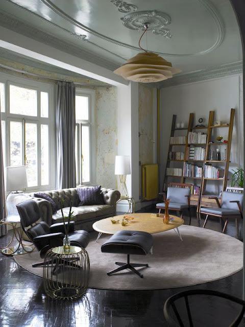 amazing Apartment in Istanbul 9