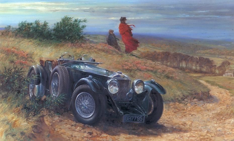 Alan Fearnley Alan+Fearnley+1942+-+British+Formula+One+painter+-+Tutt%27Art@+-+%2821%29