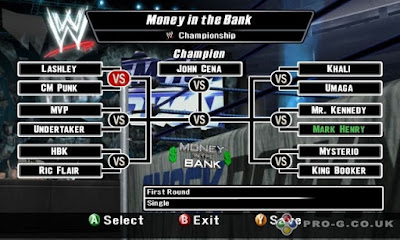 Download WWE Smackdown VS Raw 2008 Torrent