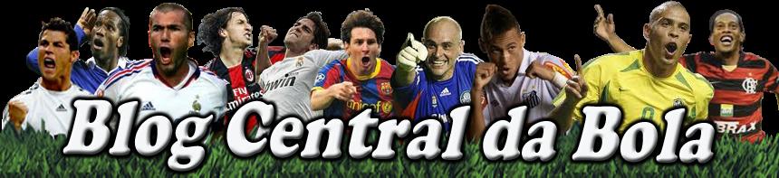 Blog do Central da Bola
