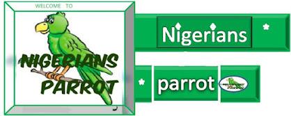 NIGERIANSPARROT