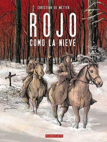 http://www.ponentmon.com/comics-castellano/del-oeste/rojo/index.html