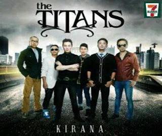 Chord Gitar The Titans Dirimu