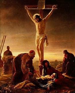 Jesus Crucificado, parte 2
