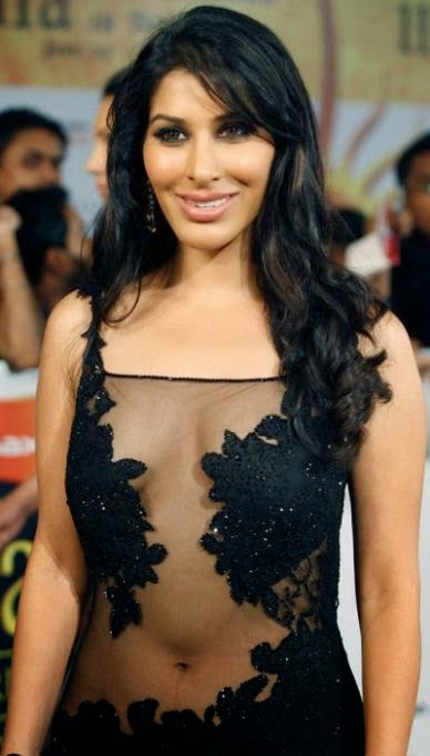 Sophie Choudry hot cleavage HD Wallpapers
