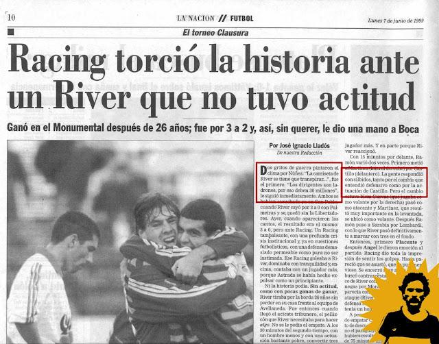 29 de junio de 1999: