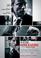Headhunters (2011) online y gratis
