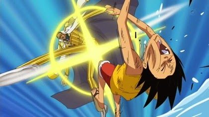 คิซารุเตะผู้มีพลังพิเศษ
