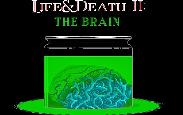 Life and Death 2