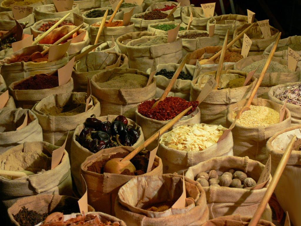 Azijska kuhinja