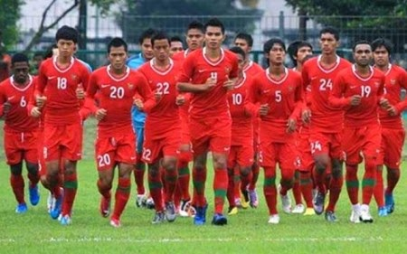Prediksi Skor Bola Mauritius U-20 vs Indonesia U-21 12 Agustus 2014