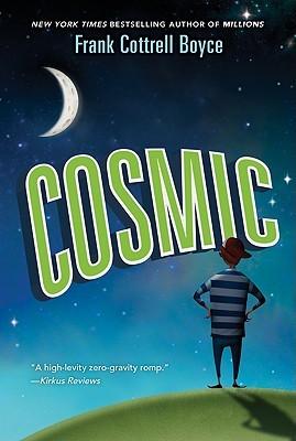 Cosmic frank cottrell boyce summary