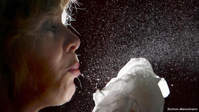 6 وصفات سحرية لعلاج السعال المزمن