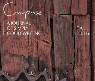 Compose Journal - read the Fall 2016 issue
