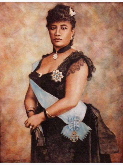 a biography of queen liliuokalani the constitutional queen of the nation of hawaii Imperialism is when a nation works to  and actually wanted the queen returned to power but, hawaii became a  american imperialism in hawaii, .
