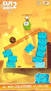 Cut the Rope - andromodx