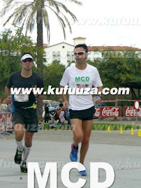 PACEMAKER 2011 COSTA DORADA 3H15