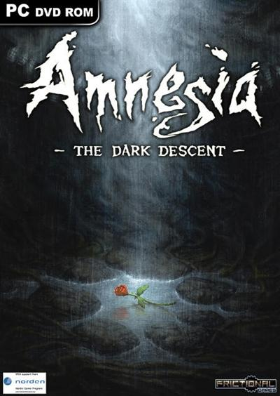 Amnesia The Dark Descent PC Full Español Skidrow Descargar