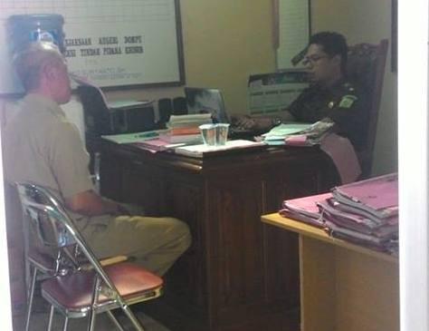 Dugaan Korupsi Anggaran TMD, Jaksa Periksa Kabag Humas Setda Dompu